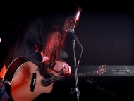 Ken Hensley & Live Fire