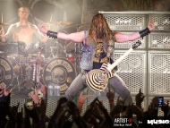 Black Label Society - Backstage Munich