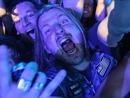 Black Label Society - Backstage Munich