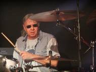 Purpendicular feat. Ian Paice