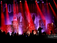Powerwolf SUMMER BREEZE 2013