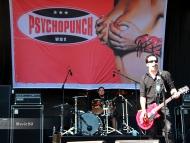 Psycho Punch