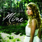 "Taylor Swift ""Mine"""