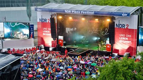 Ndr 2 Festival