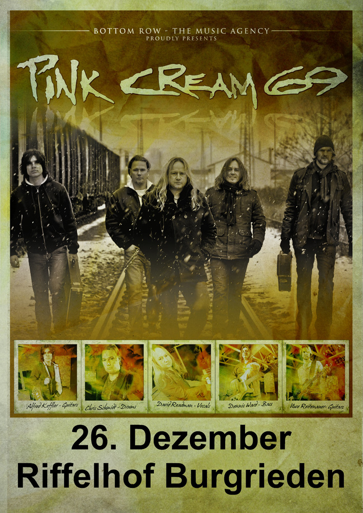 pinkcream69_poster