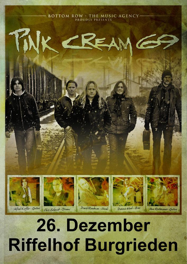 pinkcream69_poster